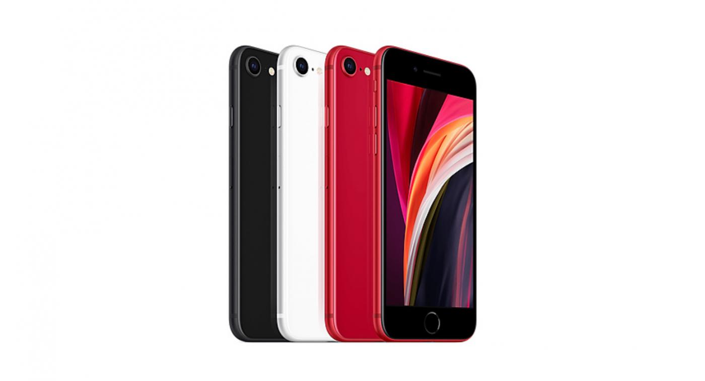 史上最便宜 iPhone 出現!iPhone SE (2020) 發表!4/17 開始預購,新機懶人包 +iPhone SE / 8 / 11 Pro / 11 全規格完整比較表! @3C 達人廖阿輝