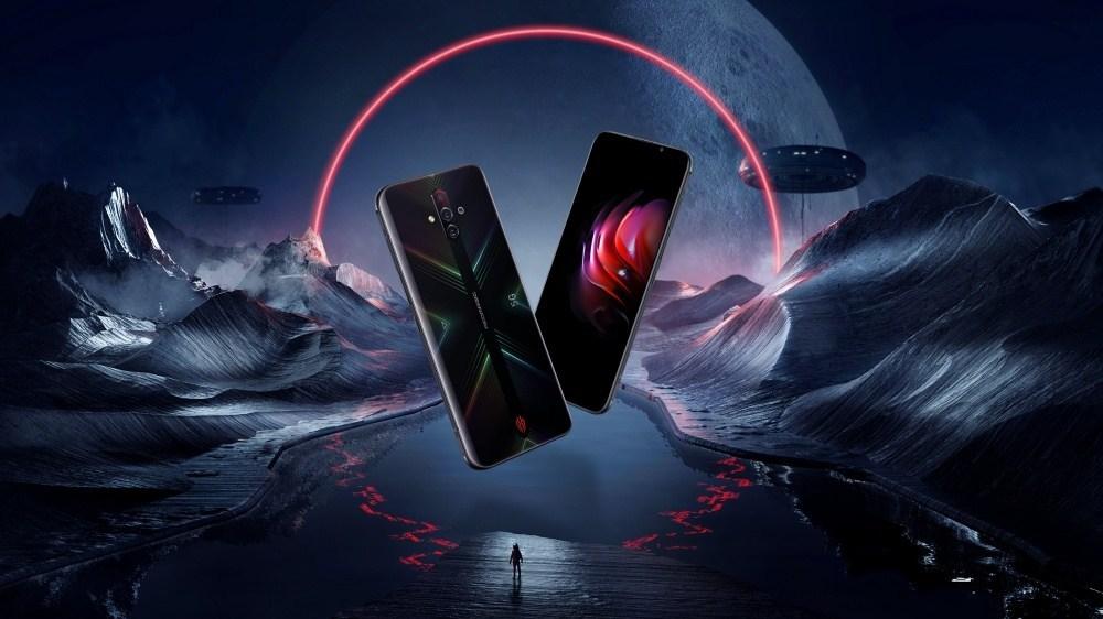Red Magic 5G Lite   lifestyle2 nubia宣布與Vodafone合作,銷售簡化版Red Magic 5G Lite遊戲手機