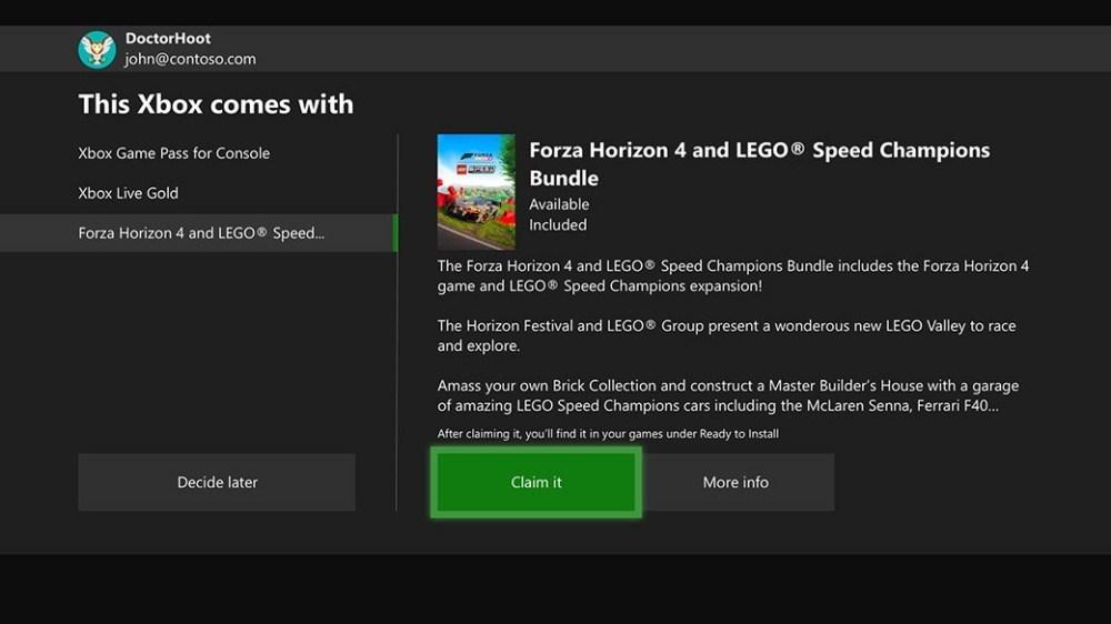 eedb32a0 731e 4e03 8514 f390c7ebfa2c 微軟讓Xbox One玩家可透過簡單按鍵操作就能下載數位遊戲