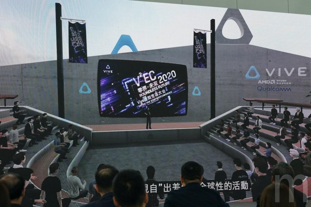 DSC08505 HTC透露將推出高階旗艦5G手機,否認在5G連網技術發展落後