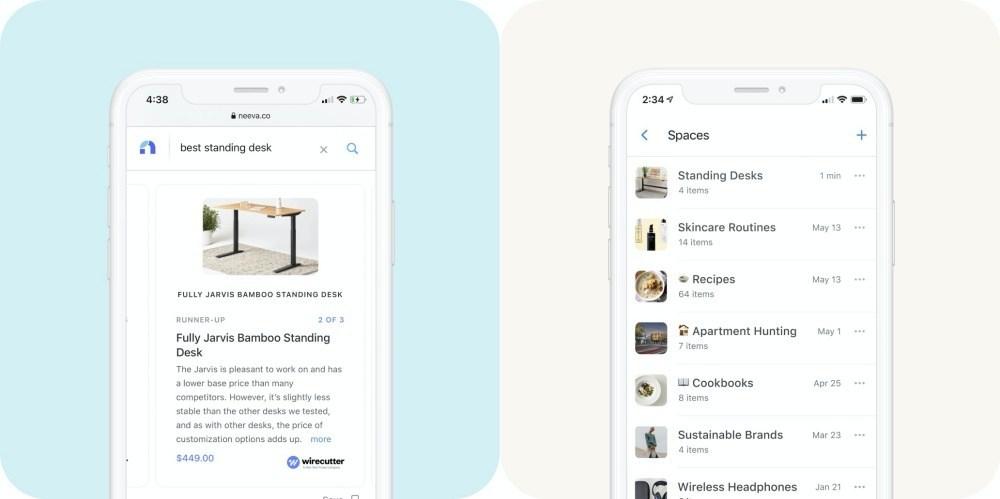 standing desk left side Google前廣告業務主管打造全新搜尋引擎,標榜不含任何廣告內容
