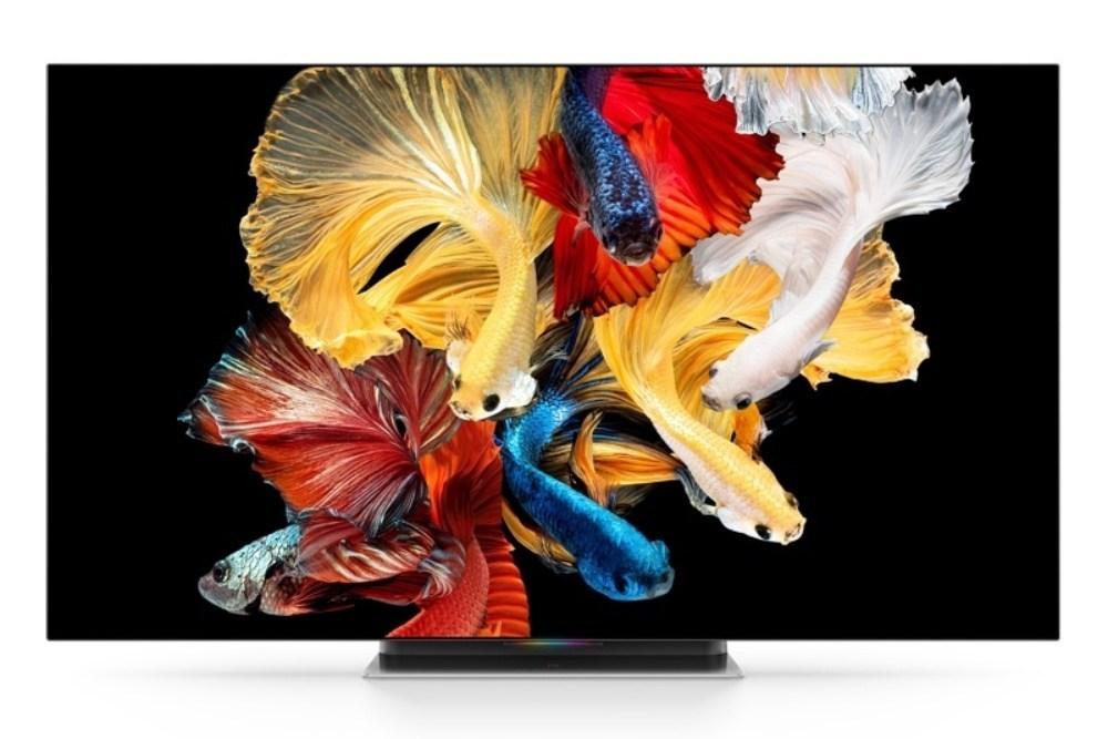 pms 1593671513.90269727 小米大師系列OLED電視揭曉,鎖定高階需求、可當遊戲螢幕使用