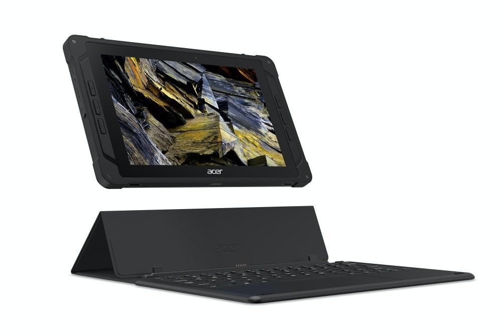 Acer Enduro T1 ET110 31W High 01 宏碁針對特殊工作環境需求打造強固型筆電與平板裝置