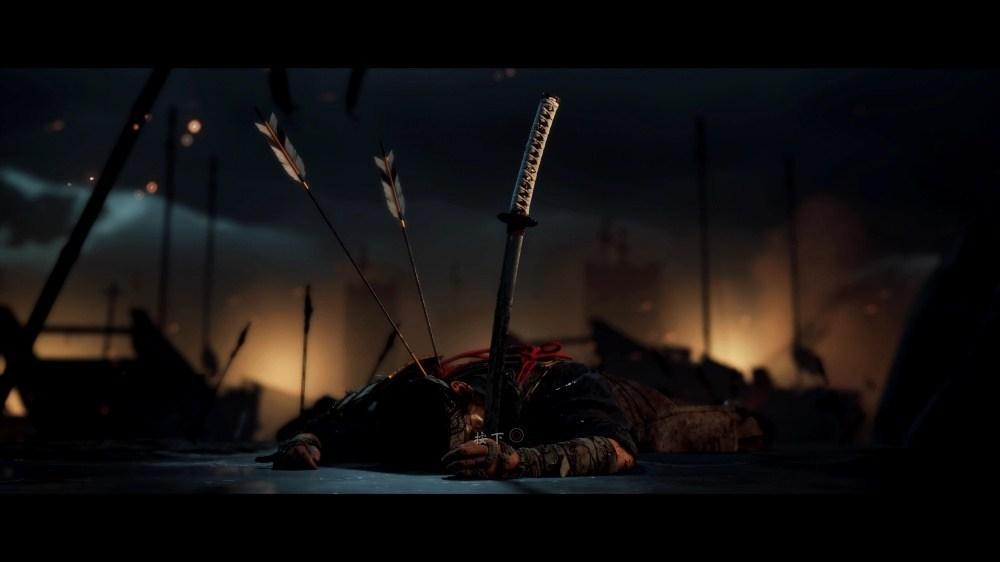 Ghost of Tsushima 20200713013257 動手玩/描繪蒙古攻日史實戰役,《對馬戰鬼》融入更多戰場一擊致命的緊張感