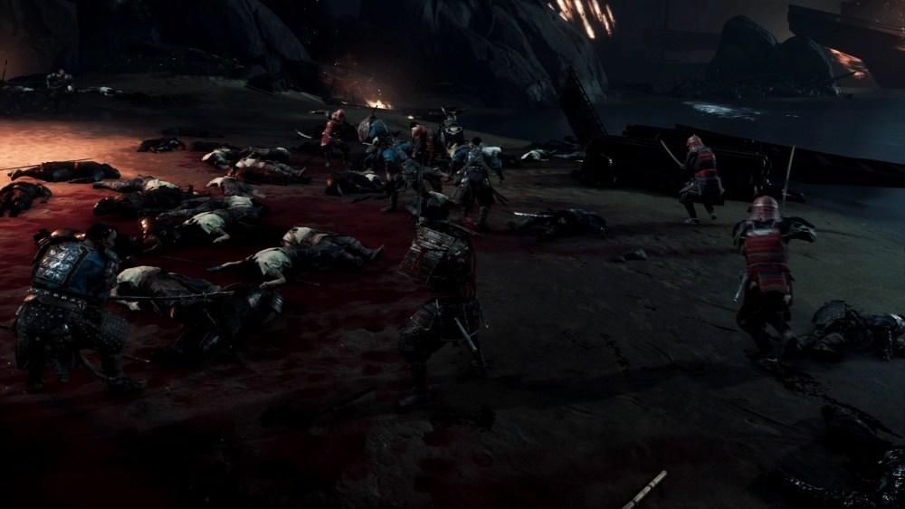 Ghost of Tsushima 20200713000644 1 動手玩/描繪蒙古攻日史實戰役,《對馬戰鬼》融入更多戰場一擊致命的緊張感