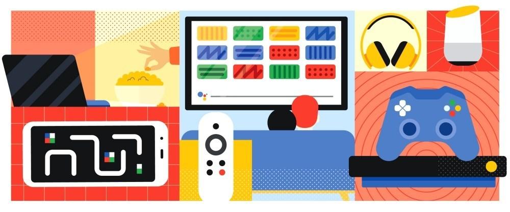 assets Google將舉辦線上智慧家庭主題研討會,可能公布NEST品牌新品