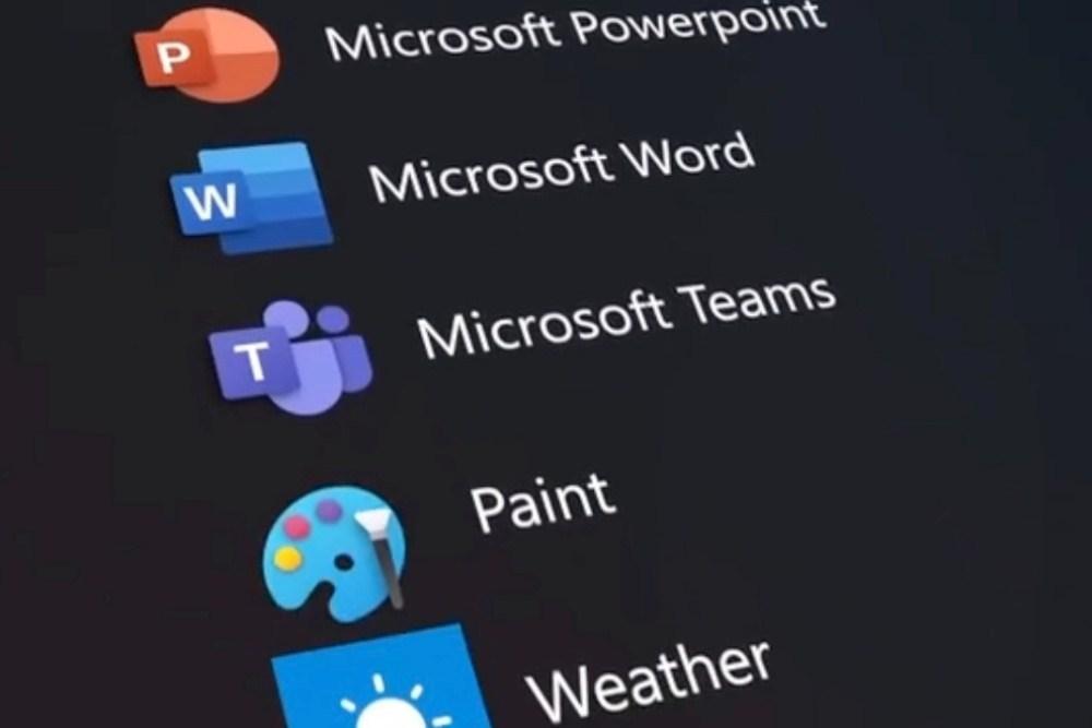 0001 2 微軟預覽接下來Windows 10操作介面風格改變特色