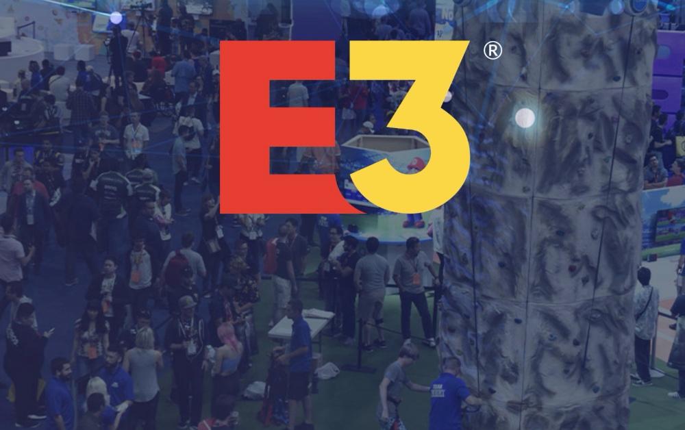 mashdigi capture 2020 03 11 下午11.58.38 消息指稱因遊戲業者拒絕,原訂以線上形式呈現的E3 2020也無法舉辦