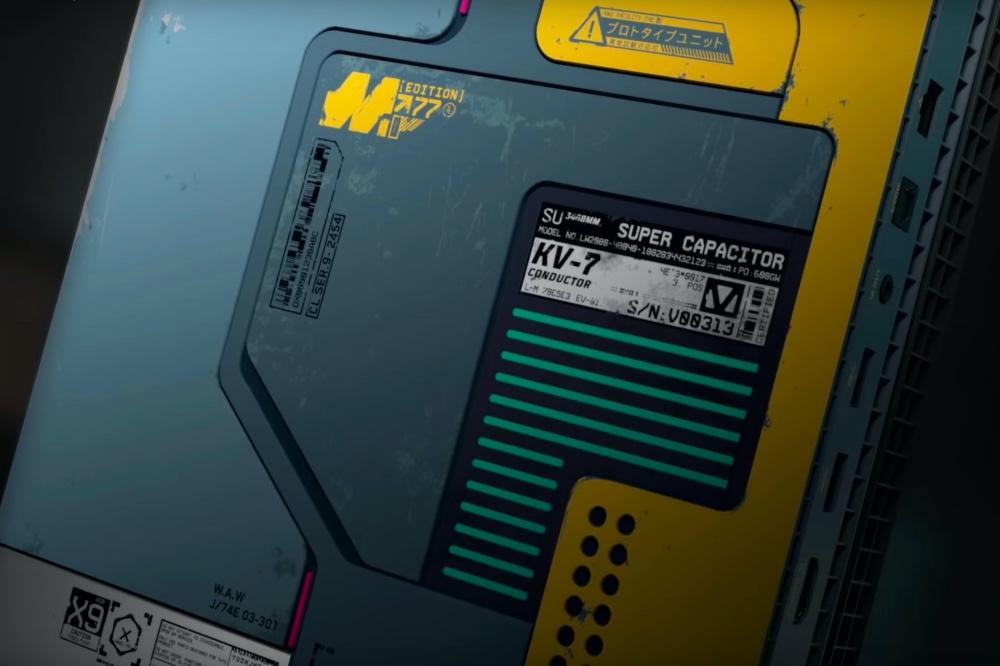 mashdigi capture 2020 04 19 上午12.07.08 微軟推出《電馭叛客 2077》限定款Xbox One X
