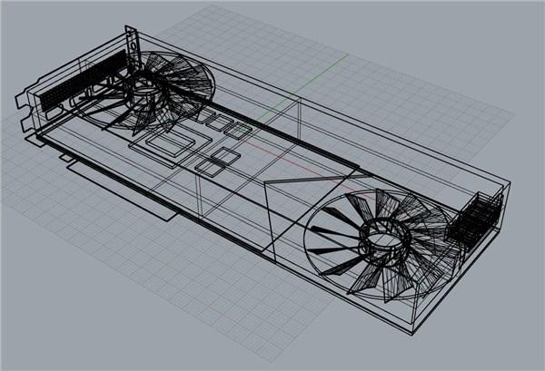 6749f156ebdb045 搭載前後風扇設計、電路板更小,NVIDIA將於8月揭曉的GeForce RTX3080曝光