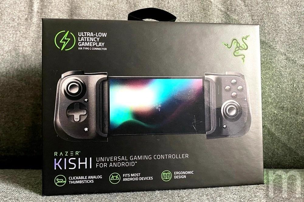 IMG 4055 動手玩/與韓國Gamevice合作,Razer新款手機控制手把Kishi