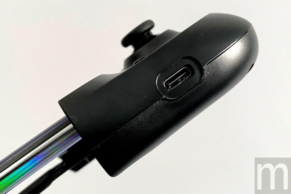 IMG 4068 動手玩/與韓國Gamevice合作,Razer新款手機控制手把Kishi