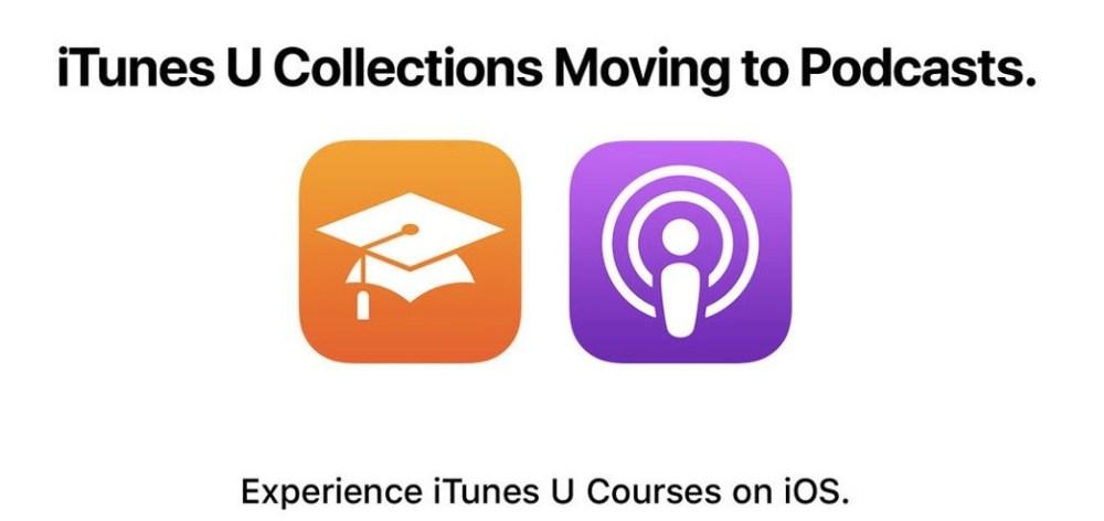 22468 27190 Screen Shot 2017 08 21 at 122935 PM xl 1024x483 蘋果確定2021年底終止支援iTunes U服務,預計7月起結束iBooks Author工具