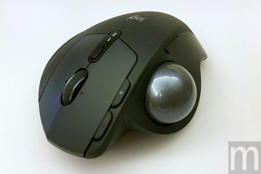 IMG 3225 動手玩/羅技如何藉由特殊滑鼠設計改善工作時的手腕痠痛問題?