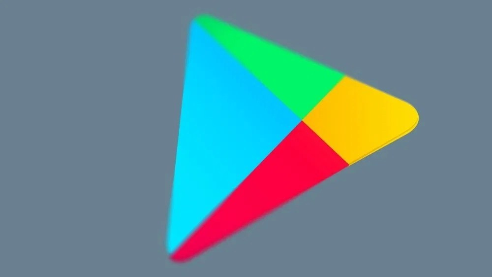 google play logo angled 歐盟要求蘋果、Google等業者將app下架前,至少30天前就得先告知開發者