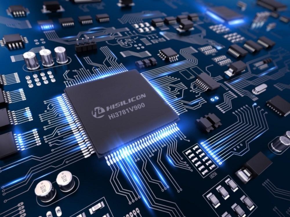 d534022f8a63916 海思新混合實境晶片整合NPU,協助打造支援8K解析度的AR眼鏡