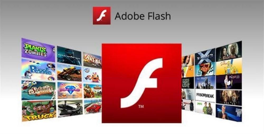 20170726003551 Adobe證實明年仍會在中國市場提供Flash服務
