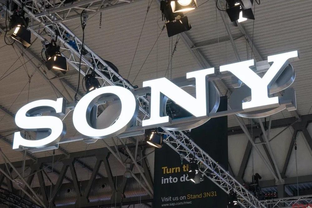 sony logo mwc 2018 1 Sony成立1億美元全球救助基金,協助對抗新型冠狀病毒