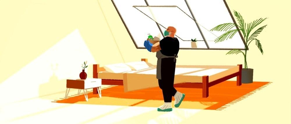 image003 Airbnb推出深度清潔標準,讓使用者更安心選擇住宿