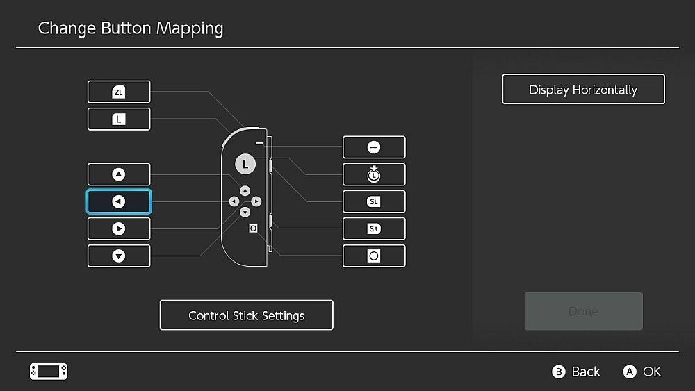 e69ce4e98ea4921 Nintendo Swtich新版韌體終於可將主機存放遊戲全數移到記憶卡、新增按鍵自訂功能