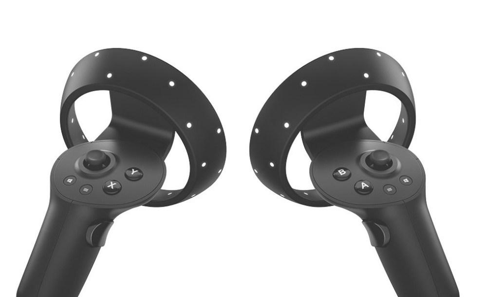 EYto585UwAUxBKA HP與微軟、Valve合作新款虛擬實境頭戴裝置外觀曝光