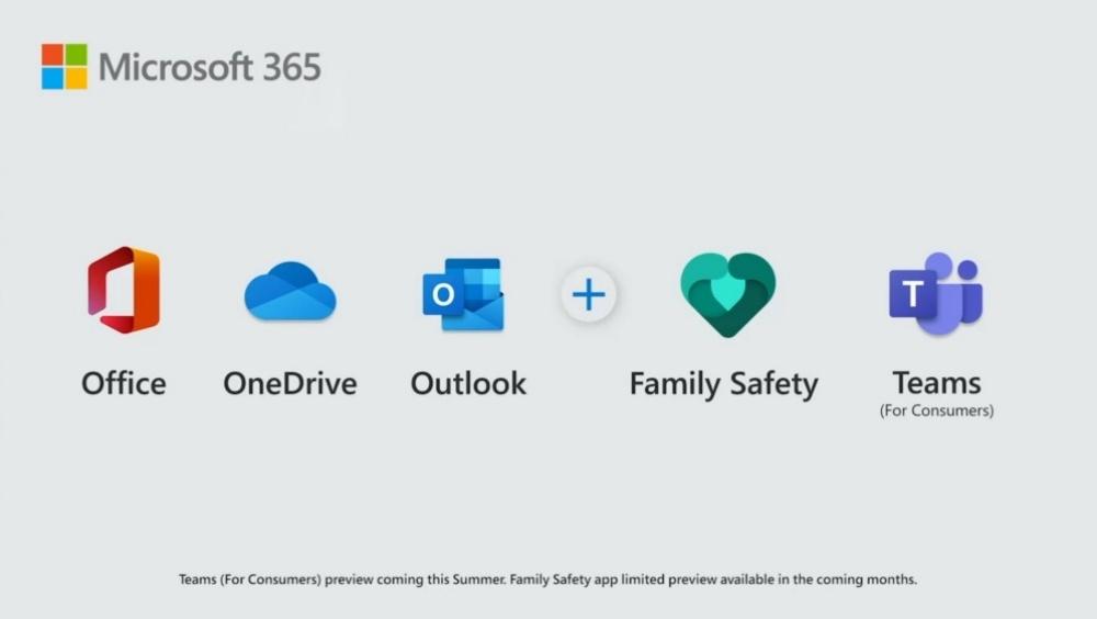mashdigi capture 2020 03 30 下午11.05.37 1 取代原本Office 365,微軟揭曉全新面向消費市場的Microsoft 365訂閱式服務