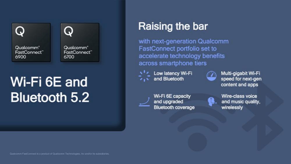 qc fastconnect inline1 Qualcomm更新無線網路晶片設計,加入支援Wi Fi 6E與藍牙5.2