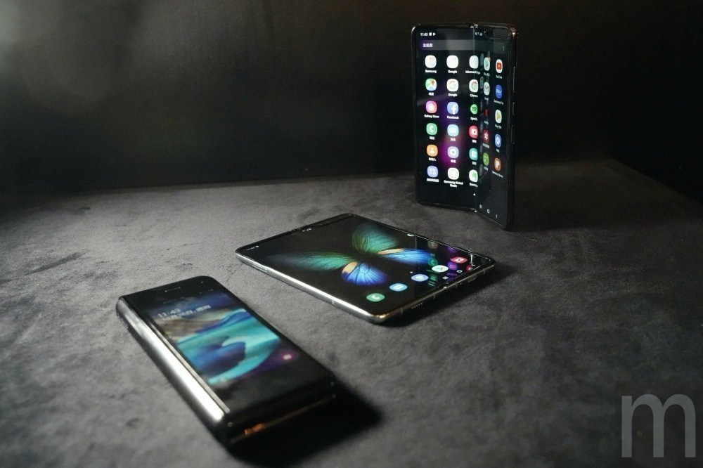 Fold 01 1 三星可能在下一款螢幕可凹折手機加入更耐用的防水防塵設計
