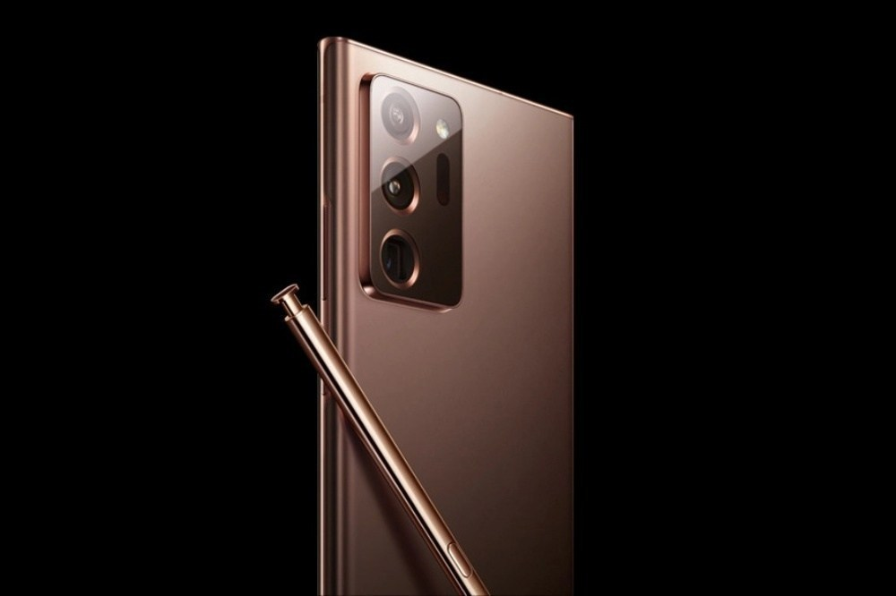 三星可能選在8/21率先於南韓市場推出Galaxy Note 20系列