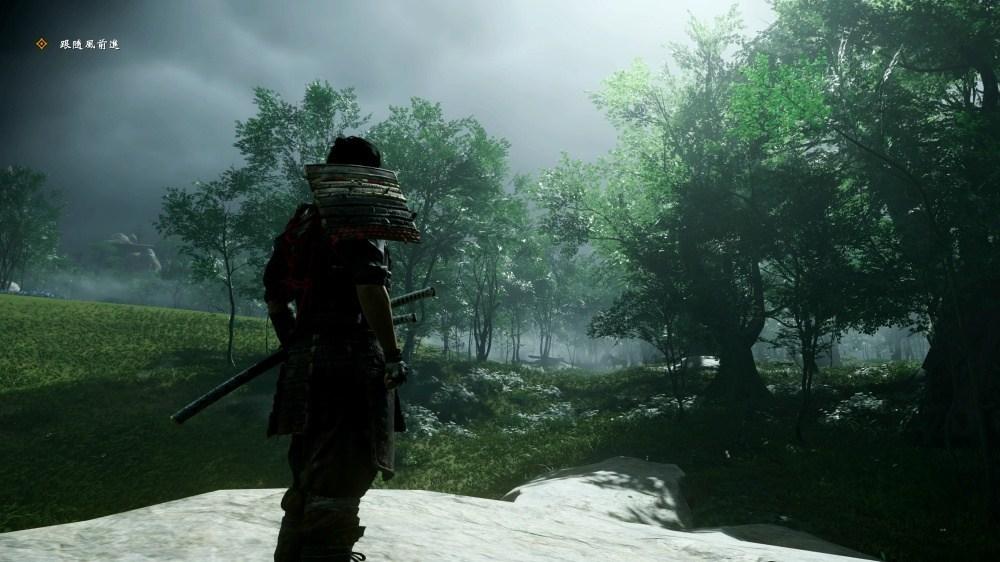 Ghost of Tsushima 20200714205832 動手玩/描繪蒙古攻日史實戰役,《對馬戰鬼》融入更多戰場一擊致命的緊張感
