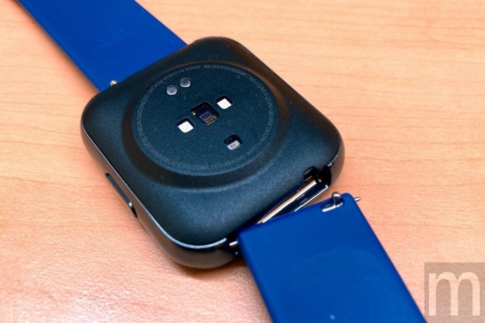 IMG 3312 動手玩/親民價位就擁有心率、睡眠與血氧量測功能的realme Watch