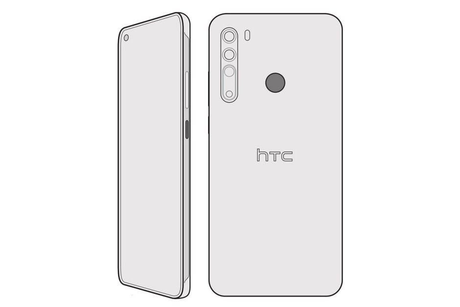 90224708e410dcf HTC新款中階手機Desire 20 Pro預期會在7月對外公佈上市資訊