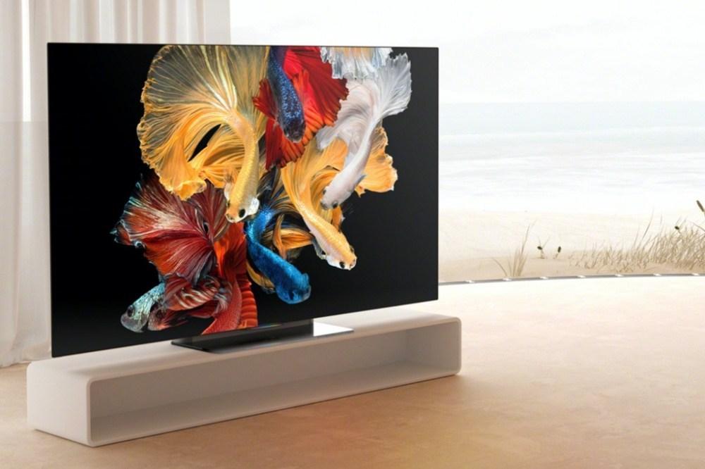4ab78e5ff35fafcc59b81cad27ba8885 小米大師系列OLED電視揭曉,鎖定高階需求、可當遊戲螢幕使用