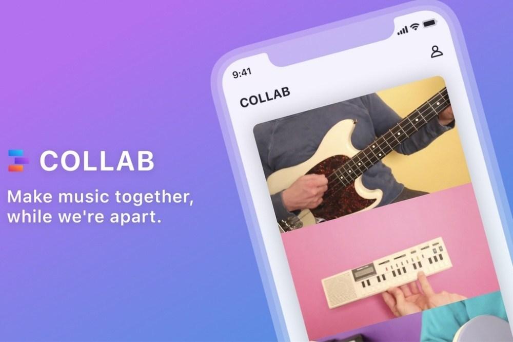 100568819 335488204080662 1247819356767780864 n 與朋友一同線上創作樂曲,Facebook NPE團隊打造共創演奏服務「Collab」