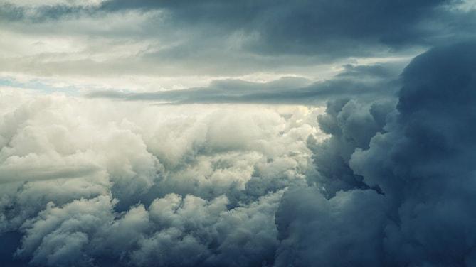 雲朵, 人造雨, LiFe生活化學, 知識文章