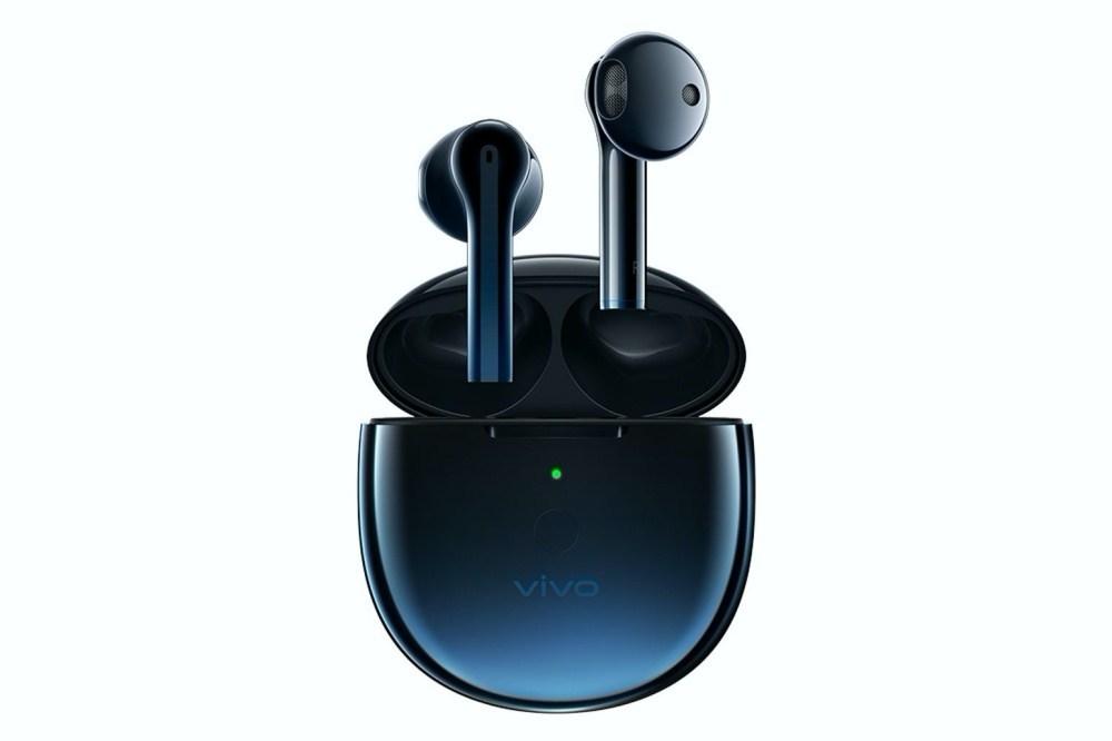 9 加入雲台結構相機設計的vivo X50系列手機登場,下半年進駐國際市場