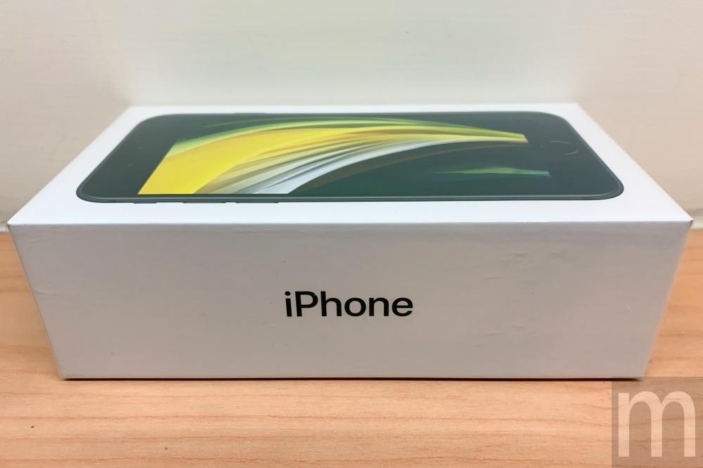 batch IMG 3059 動眼看/以iPhone 8為基礎的新款iPhone SE,與第一款設計比較