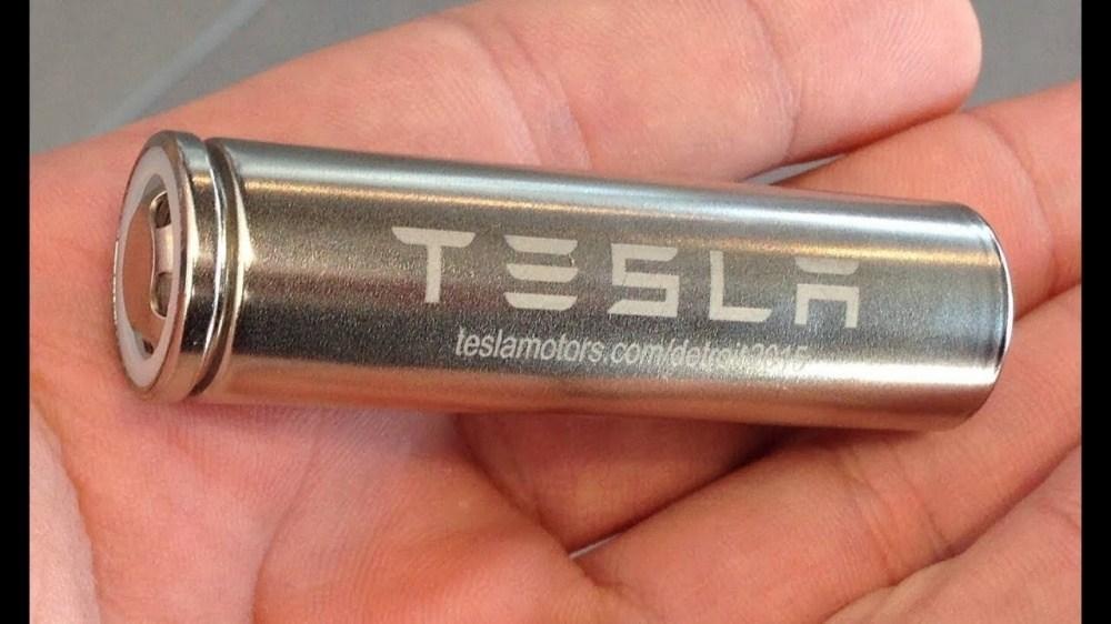 maxresdefault 1 Tesla計畫9月下旬舉辦股東會與電池日活動,將揭曉續航距離更高、耗電更少的電池設計