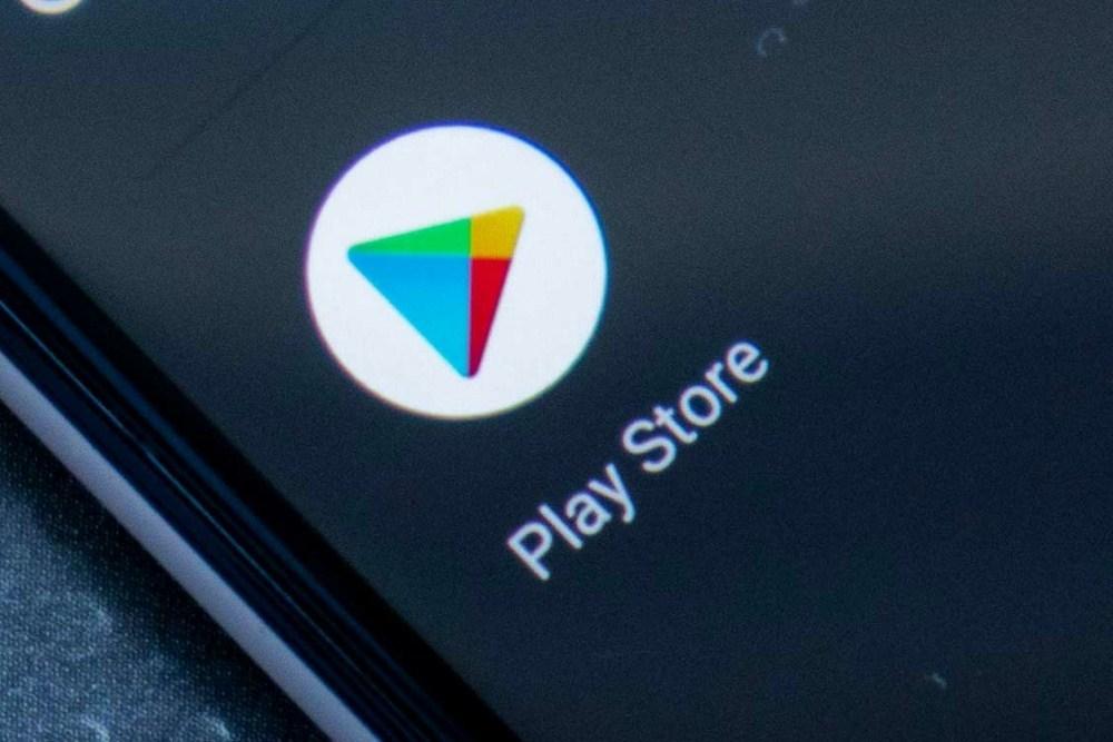 google play store dark mode Google Play Store測試串接玩家YouTube影片,增加遊戲內容下載機會
