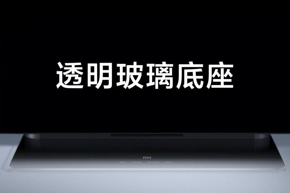 e0cc1a9008624e9fbd1c71153c21b8fb 小米大師系列OLED電視揭曉,鎖定高階需求、可當遊戲螢幕使用
