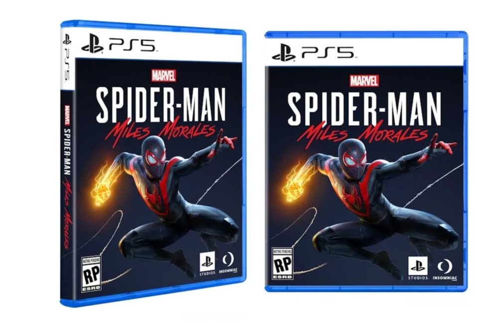 9f167983a70afac 1024x662 Sony公開PlayStation 5實體遊戲光碟片盒設計,呼應新機黑白配色