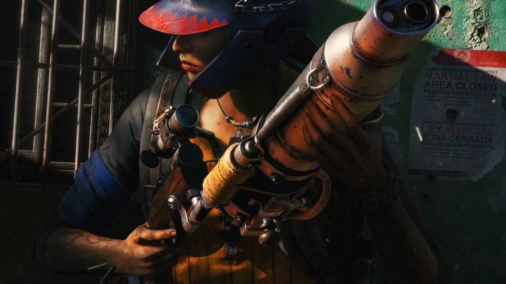 Guerrilla Close up 《極地戰嚎6》確定明年2/18推出,與好萊塢製作團隊深度合作