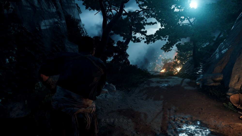 Ghost of Tsushima 20200713013416 動手玩/描繪蒙古攻日史實戰役,《對馬戰鬼》融入更多戰場一擊致命的緊張感