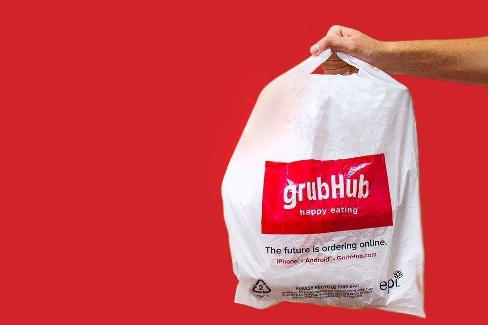 6b1f6256be0e71000a41f52805dedadfa6 04 grubhub 1 荷蘭餐飲外送服務擊退Uber,以73億美元收購Grubhub