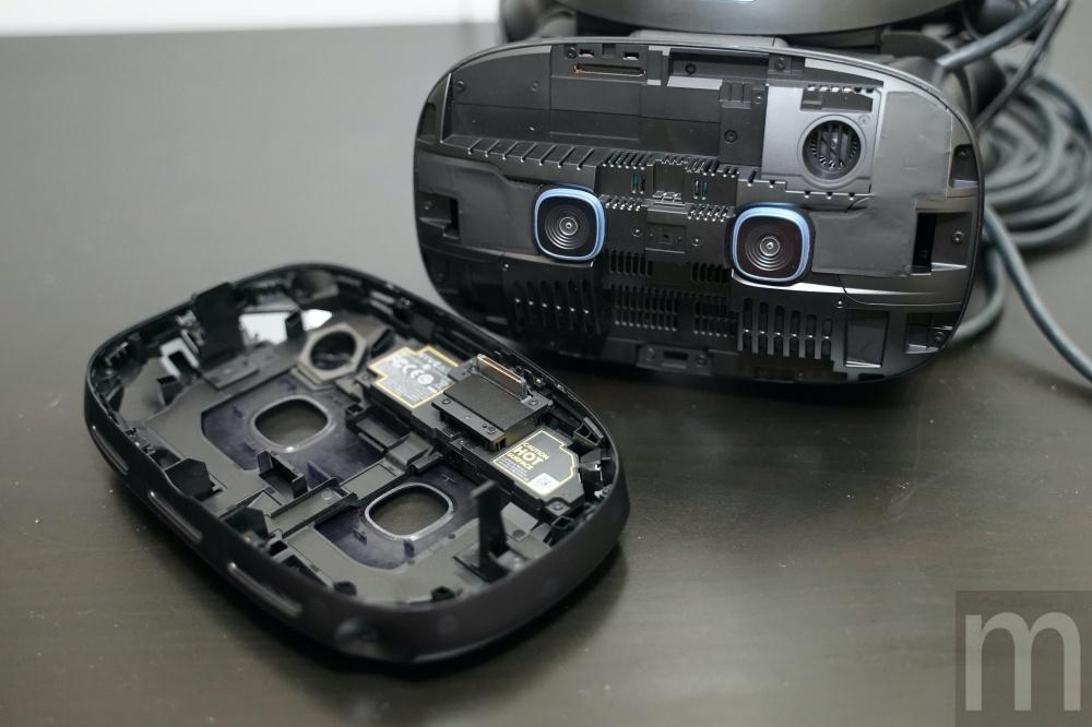 DSC07864 動手玩/定位效果更好、應用範圍更廣泛的VIVE Cosmos Elite