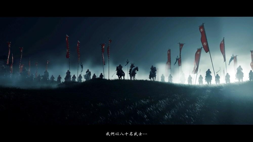 Ghost of Tsushima 20200713000052 動手玩/描繪蒙古攻日史實戰役,《對馬戰鬼》融入更多戰場一擊致命的緊張感