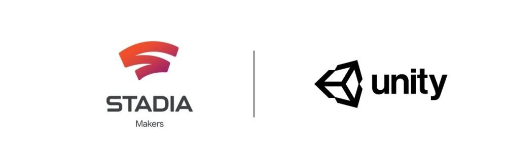 Stadia Makers 1200x400 1024x341 Google攜手Unity,希望進一步推動Stadia串流遊戲內容成長