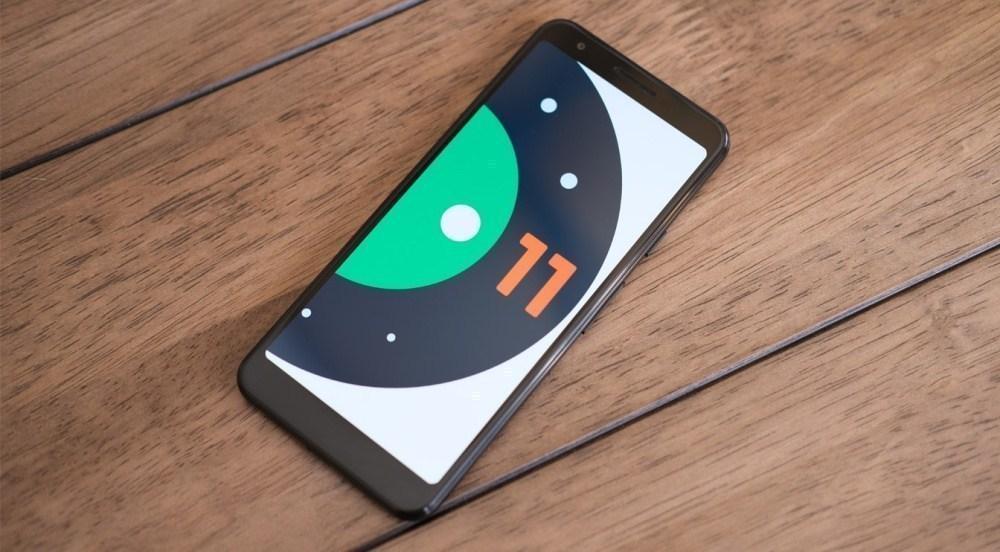 android 11 Google說明文件證實Android 11正式版本將在9/8釋出