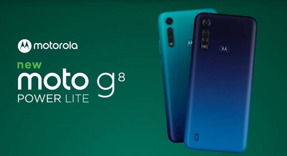mashdigi capture 2020 04 03 下午11.21.50 Motorola續推入門款大電量手機Moto G8 Power Lite,最長可對應3天使用