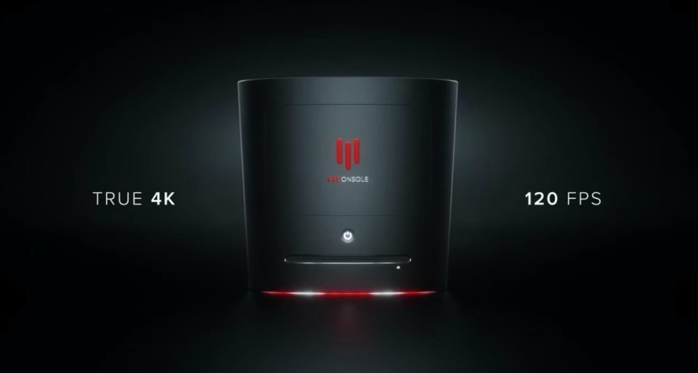 mashdigi capture 2020 06 13 下午7.09.06 肯德基預告在11/12推出名為「KFConsole」的全新遊戲主機